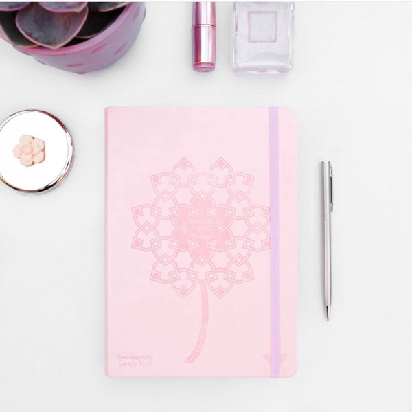 Ramadan Legacy PLanner - Rose of faith