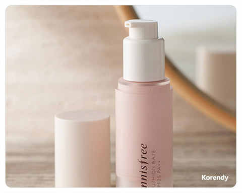 Innisfree - Cushion base SPF25/PA++ 25ml