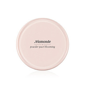 Mamonde - Powder Pact Blooming Spf25 Pa++ 12g