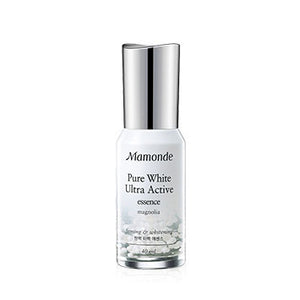 Mamonde - Pure White Ultra Active Essence 40ml