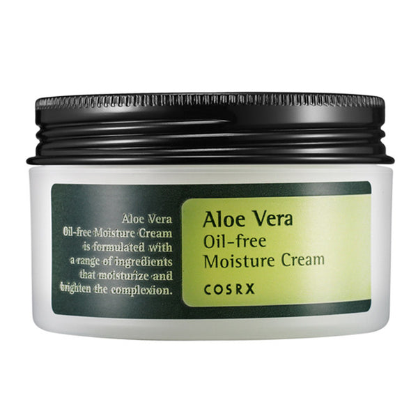Cosrx - Aloe Vera Oil-Free Moisture Cream 100ml