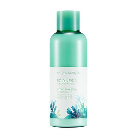 Nature Republic - Polynesia Lagoon Water Hydro Emulsion 180ml