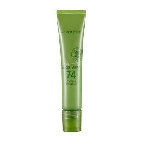 Nature Republic – California Aloe Vera 74 Cooling Eye Serum 15ml