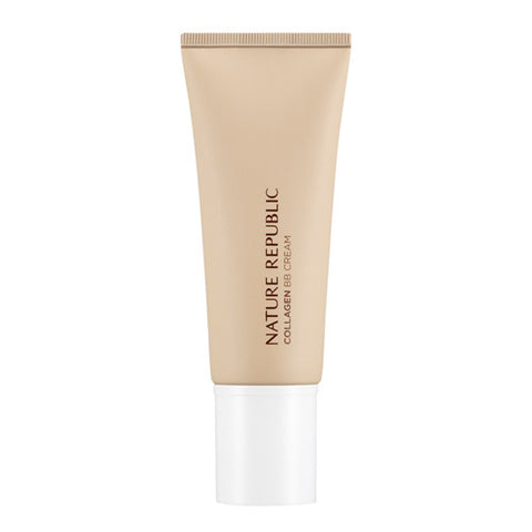 Nature Republic - Collagen Bb Cream (Spf25 Pa++) 45g