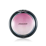 Mamonde - Bloom Harmony Blusher And Highlighter 9g