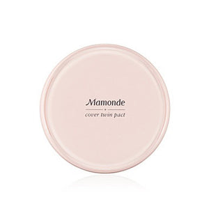 Mamonde - Cover Twin Pact Spf25 Pa++ 13g