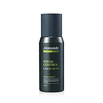 Mamonde - Men Sebum Control Lotion 170ml
