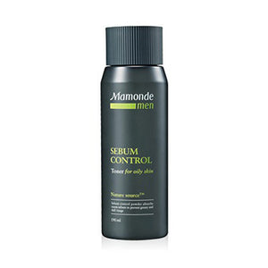 Mamonde - Men Sebum Control Toner 190ml