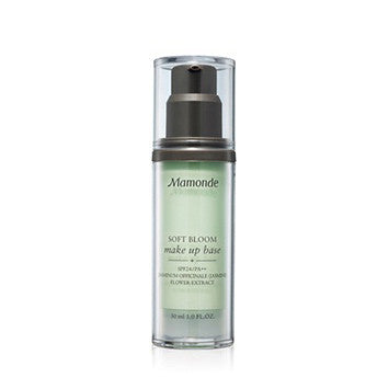 Mamonde - Soft Bloom Make Up Base Spf24 Pa++ 30ml