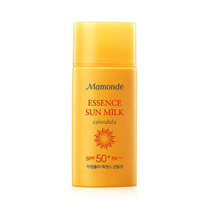 Mamonde - Calendula Essence Sun Milk 35ml