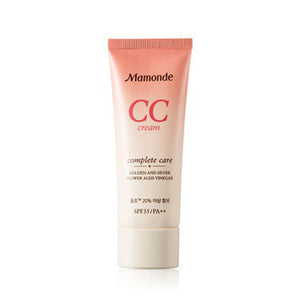 Mamonde - Complete Care Cream 40 ml