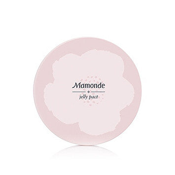 Mamonde - Jelly Pact Spf35 Pa++ 11g