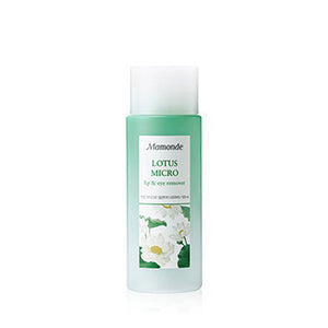 Mamonde - Lotus Micro Lip & Eye Remover 100ml
