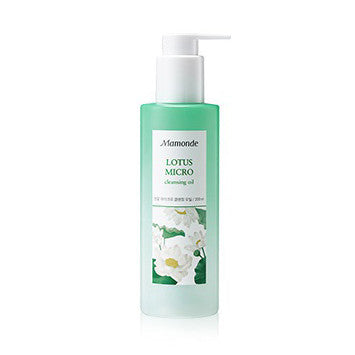 Mamonde - Lotus Micro Cleansing Oil 200ml