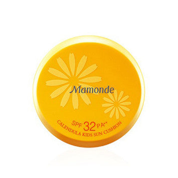 Mamonde - Calendula Kids Sun Cushion Spf32 Pa++ 15g