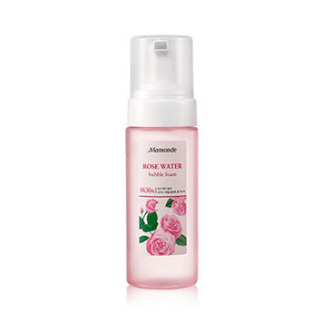Mamonde - Rose Water Bubble Cleansing Foam 150ml
