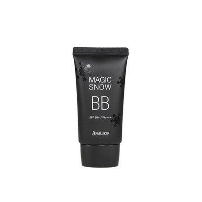 April Skin - Magic Snow Bb Cream 40ml