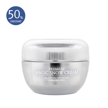 April Skin - Magic Snow Cream Premium 45ml