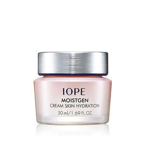 IOPE - Moistgen Cream Skin Hydration 50ml