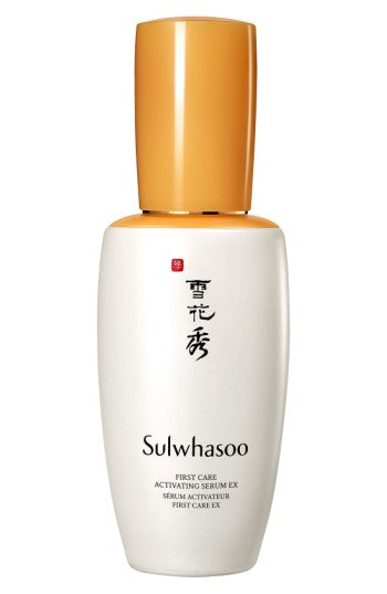 Sulwhasoo  - First Care Activating Serum Ex 60ml