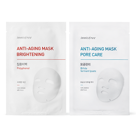 Innisfree - Anti-Aging Mask 30ml