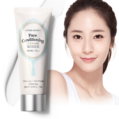 Etude House - Face Conditioning Cream 75g