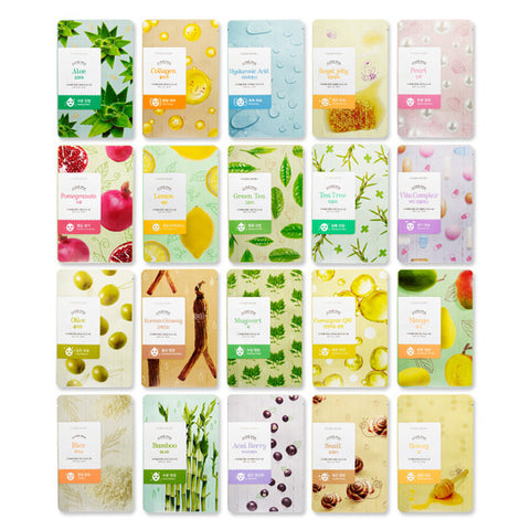 Etude House - I Need You Mask Sheets