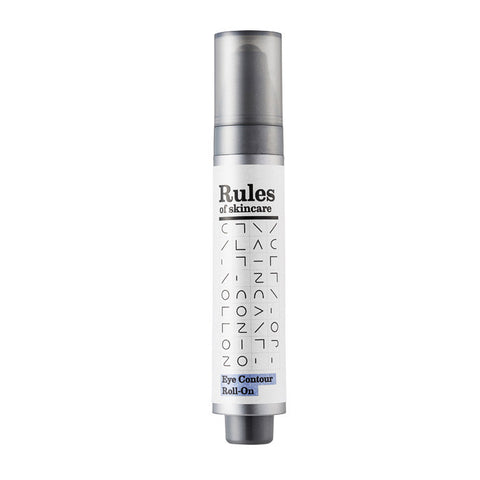 too cool for school - Rules Eye Contour Roll-On 10ml