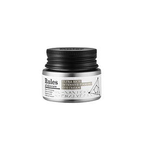 too cool for school - Rules Ultra Rich Intensive Firming Eye Cream 20ml