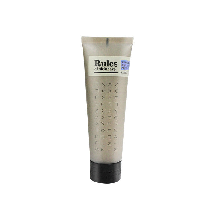 too cool for school - Rules Replenish Aqua Soft Peeling 80ml