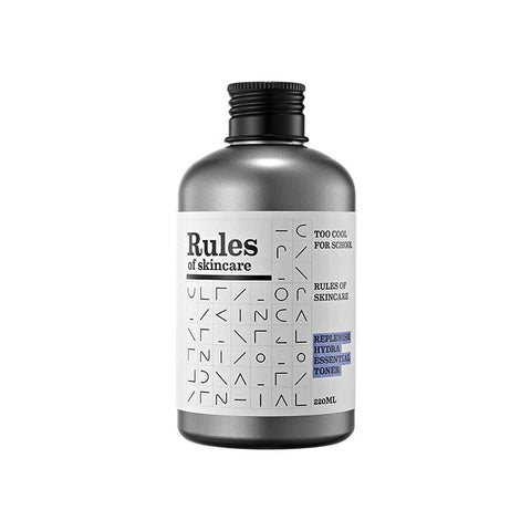 too cool for school - Rules Replenish Hydra Essential Toner 220ml