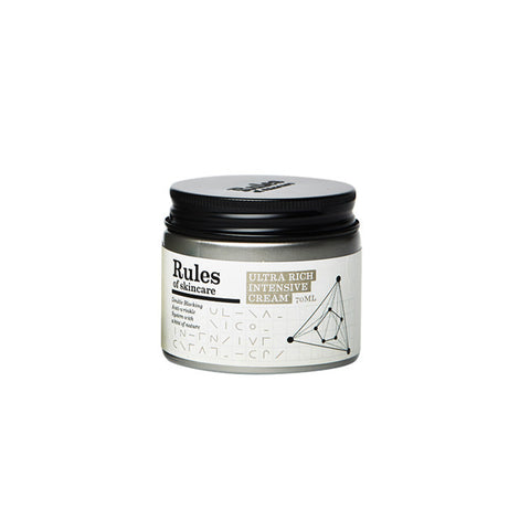 too cool for school - Rules Ultra Rich Intensive Cream 70ml