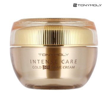 Tony Moly - Intense Care Gold Snail Cream 45ml