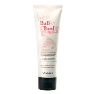 Caolion - BaB Pool Cleansing Foam 120ml