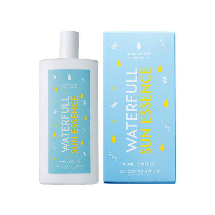 too cool for school - Artify Waterfull Sun Essence SPF50+/PA+++