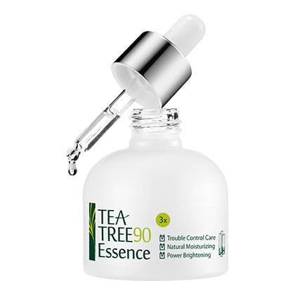Ljh - Teatree 90 Essence 50ml