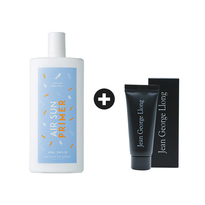 Too Cool For School - Air Sun Primer (Spf50+ Pa+++) 100ml