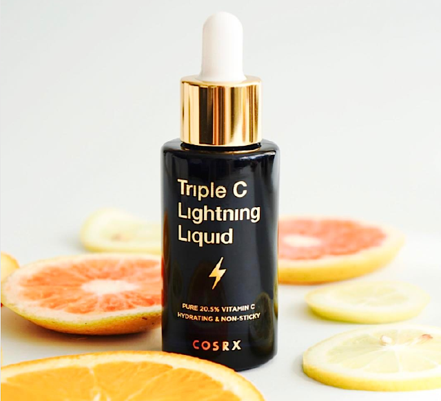 Cosrx - Triple C Lightning Liquid 30ml