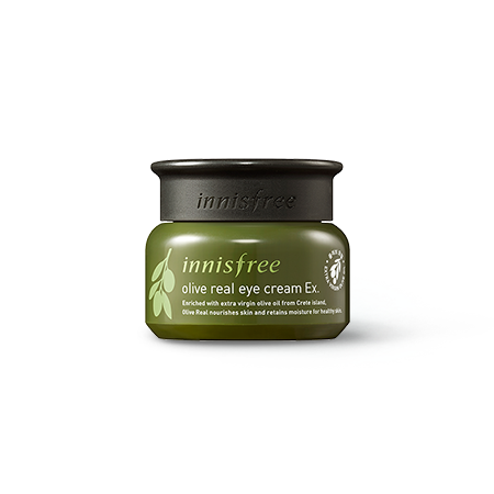 Innisfree - Olive real eye cream Ex 30ml