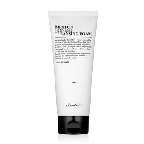Benton - Honest Cleansing Foam 150g