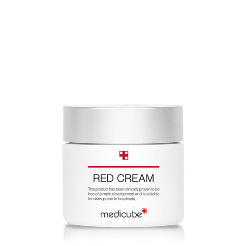 Medicube - Red Cream 50ml