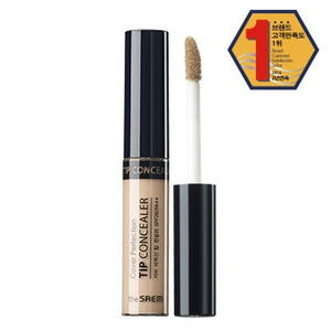 The Saem - Cover Perfection Tip Concealer