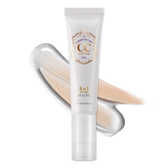 Etude House - CC Cream 35g