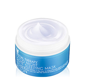 Mizon - Good Night White Sleeping Mask 80g