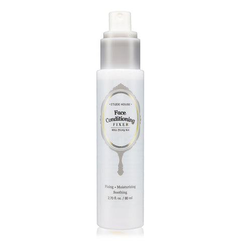 Etude House - Face Conditioning Fixer 80ml