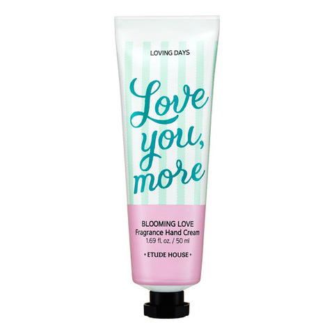 Etude House - Loving Days Hand Cream 50ml