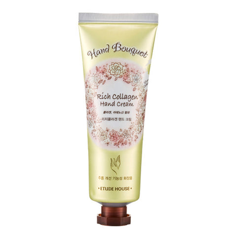 Etude House - Hand Bouquet Rich Collagen Hand Cream 50ml