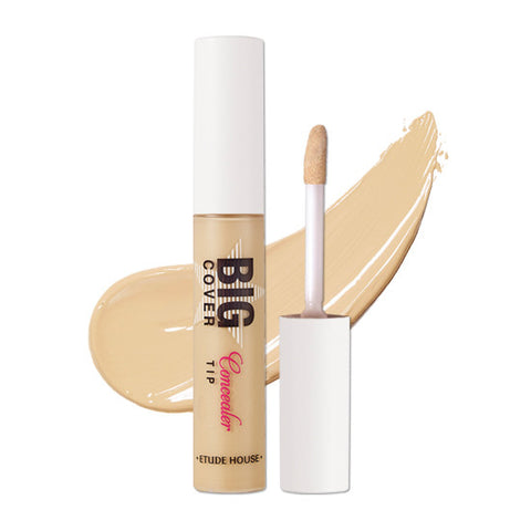 Etude House - Big Cover Tip Concealer 10g