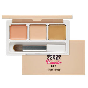 Etude House - Big Cover Concealer Kit 3g