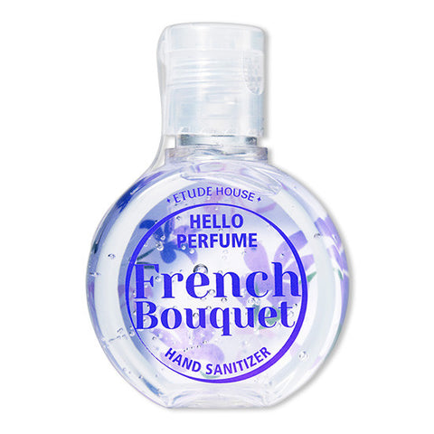 Etude House - Hello Perfume Hand Sanitizer 30ml